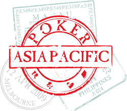 Poker Asia Pacific